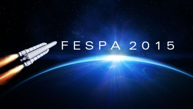 FESPA returns to Germany with 2015 event in Cologne