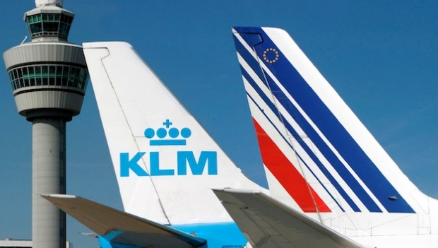 Air France-KLM to be official travel partner for FESPA Digital 2016