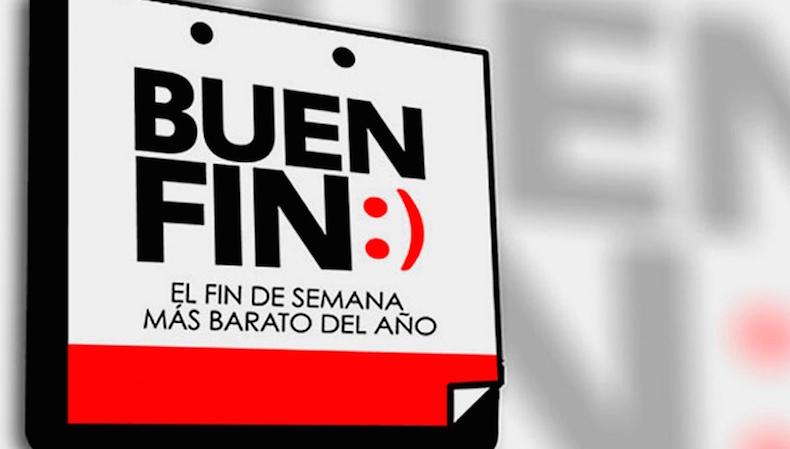 10 Ofertas del Buen Fin que no puede perderse en FESPA Mexico