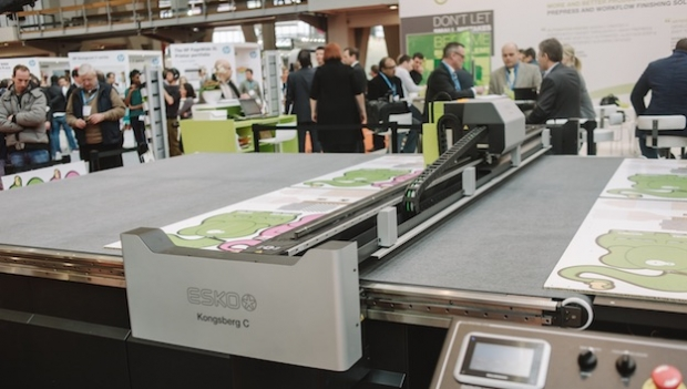Swanline invests in robotic Kongsberg C24 cutting table