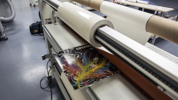 The Ultimate Laminating Guide: Films and applications
