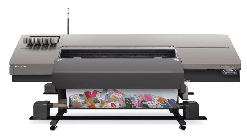 Analysing the latest developments in inkjet print