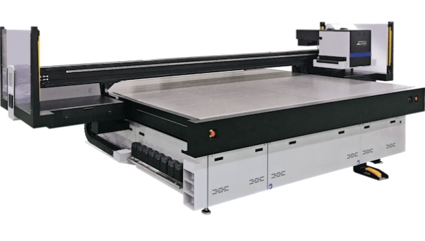 InkTec to launch new Jetrix LXi8 at FESPA 2017