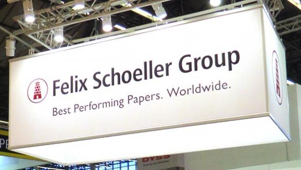 Felix Schoeller Group auf der FESPA 2017