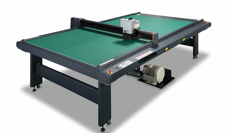 Mimaki expands portfolio with new flatbed cutting plotter