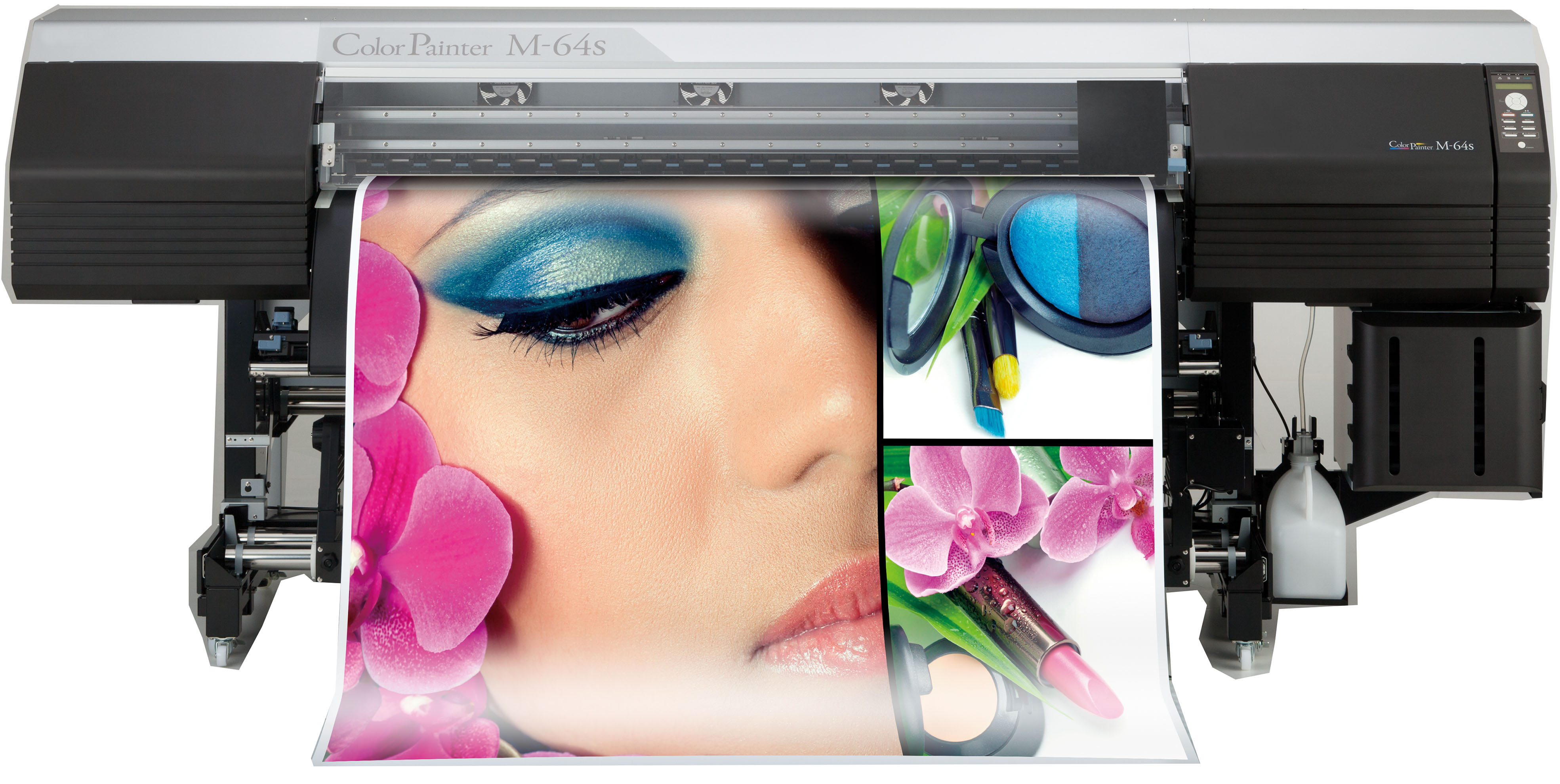 Analysing opportunities in digital print