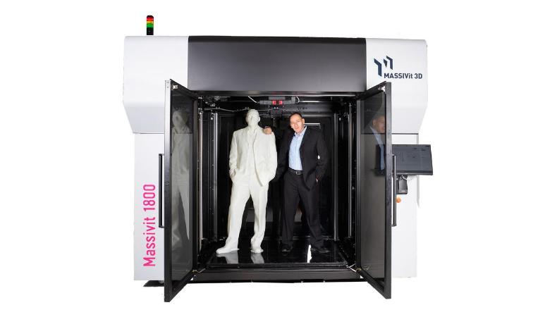 Impresión 3D: analizando las oportunidades para los impresores