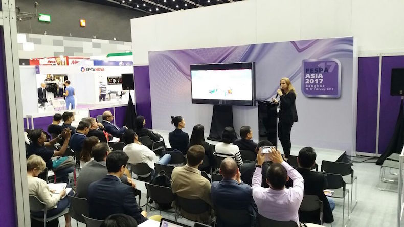 FESPA announces conference programme for FESPA Asia 2018