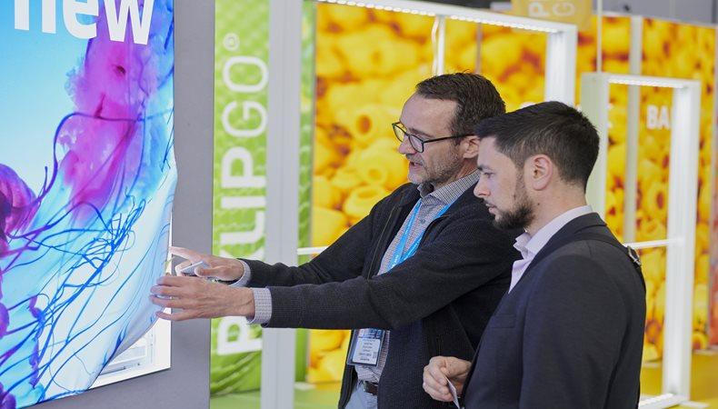 European Sign Expo verbucht Besucherrekord