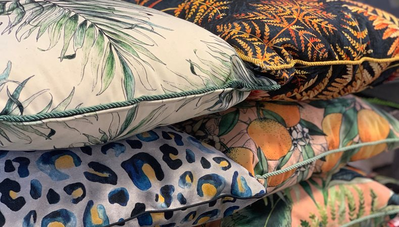 Supply Chain Disruption and Fabric Sourcing for Digital Textile Printers
