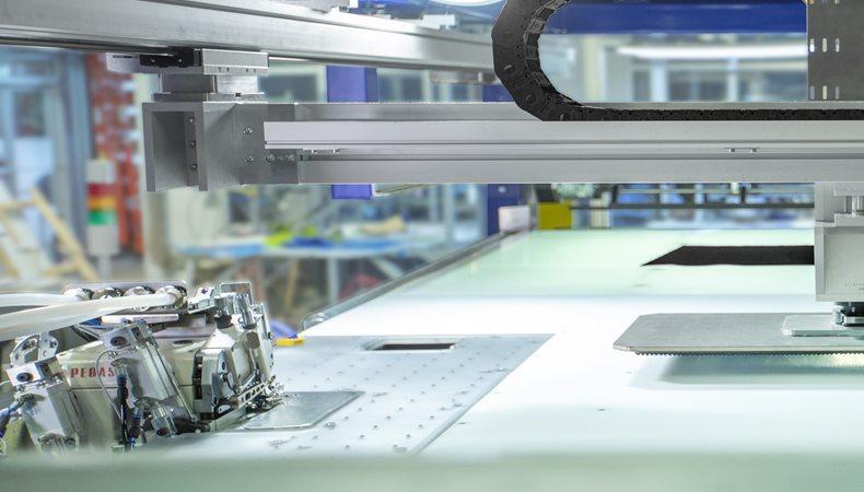 Automatisierung und Nearshoring im Bekleidungsmarkt