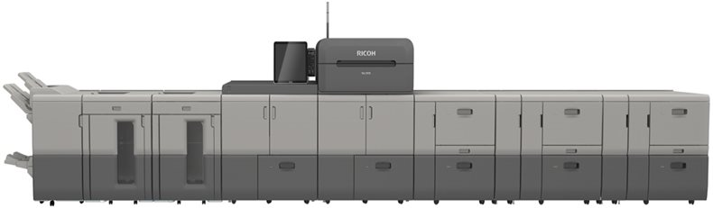 Ricoh pledges value performance with Pro C9200