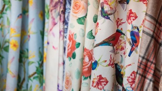 Wachstumsmarkt Textil