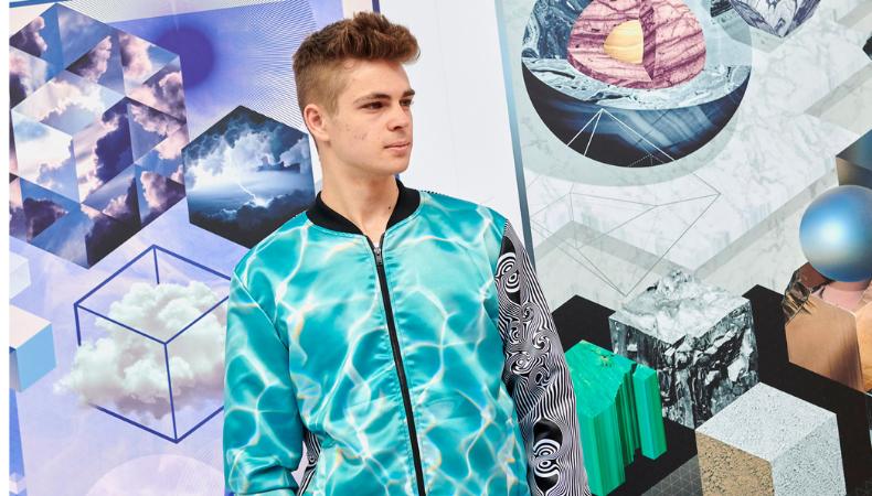 Print Make Wear präsentiert maßgeschneiderten Workflow und nachhaltige Fertigung