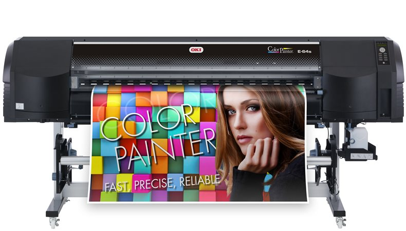 OKI urges new investment in digital print