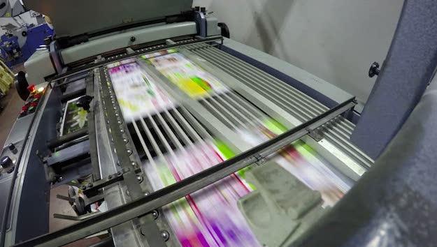 Las tendencias de la industria de la impresión en México