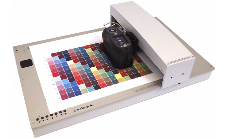 X-Rite and Pantone build colour measurement partnership