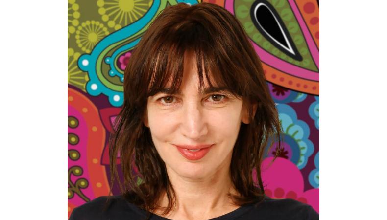 Jackie Shapiro on French Bull Fashion