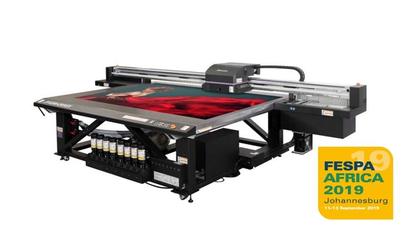 Mimaki to unlock its latest innovations at FESPA Africa 2019