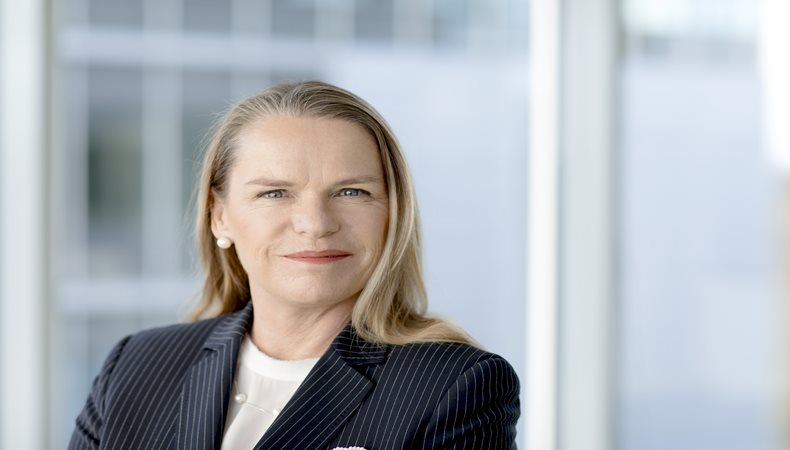 Archroma names van de Kerkhof as new chief executive