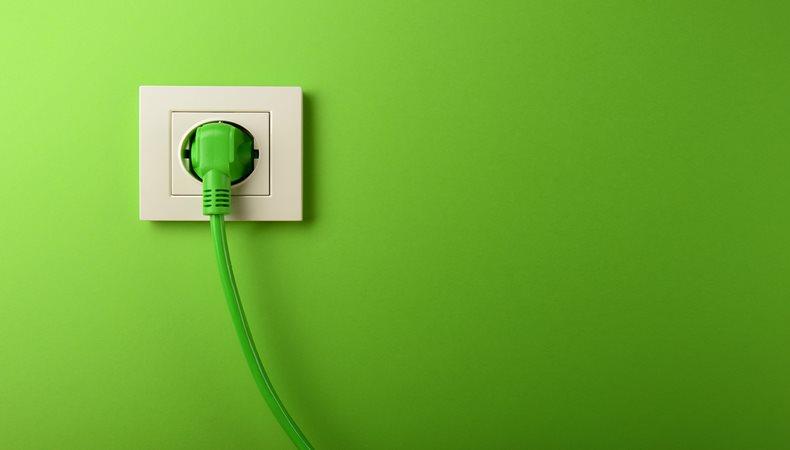 Energieeffizient nach Standard