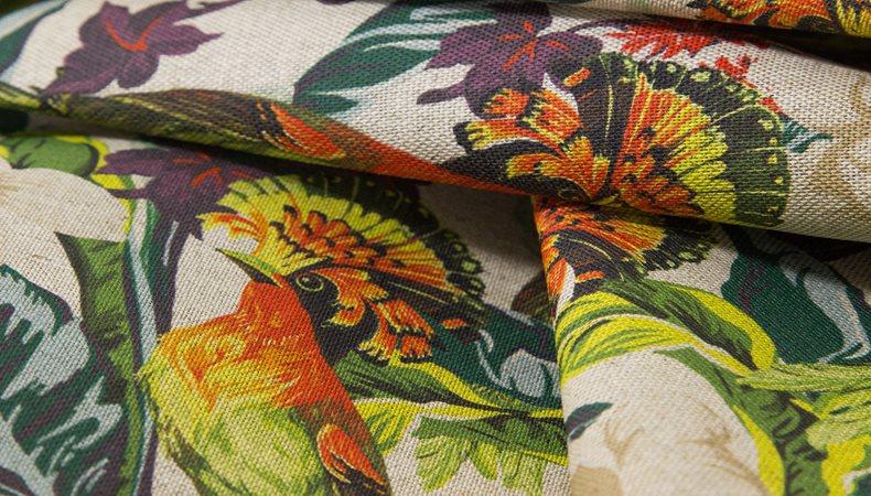 The growth of the Digital Textile Print Bureau