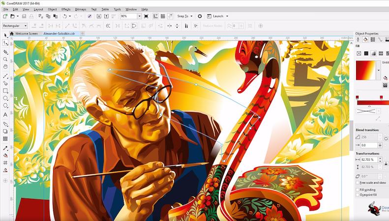 Control y administración del color para diseños y publicaciones