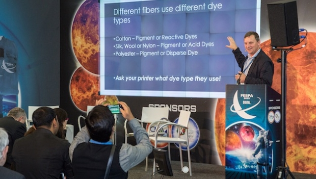 Educational programme for FESPA Digital 2016 announced