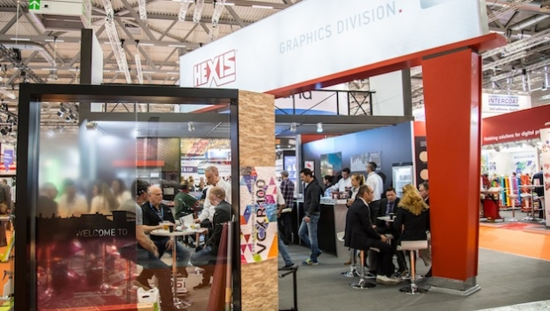 Hexis launches Bodyfence vehicle paint protection film at FESPA