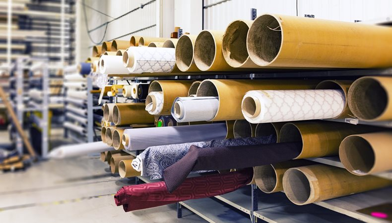 Textiles and the Circular Economy