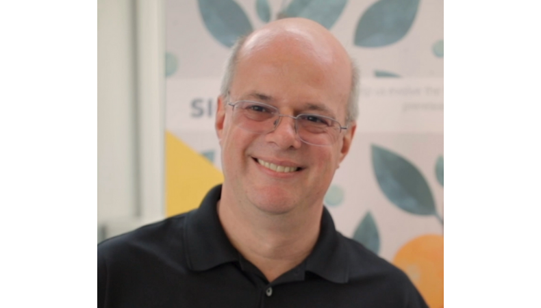 Mike Scrutton of Adobe on textile designer software automation and creative freedom