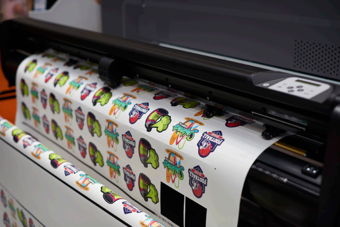 photo relating to Best Printer for Printable Vinyl named Most straightforward tools towards print and slash decals and stickers
