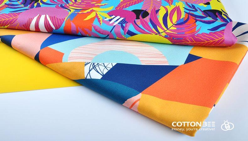 CottonBee, una historia de éxito de impresión bajo demanda que impulsa la producción sostenible bajo