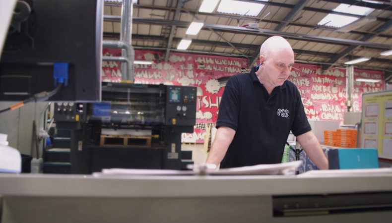 ProCo installs UK's first Agfa Jeti Tauro