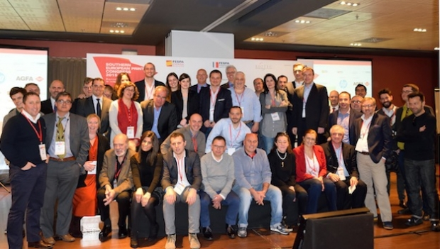 Southern European Print Congress moves to Italy for 2016 edition