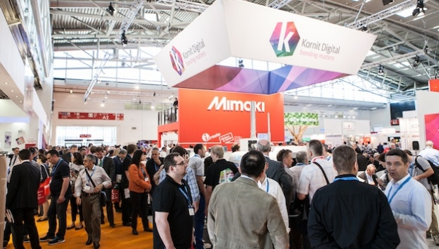 Sold out FESPA Digital only two weeks away