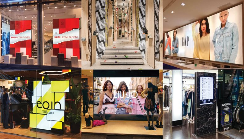 Moving into Digital Signage with MASSERDOTTI  Group