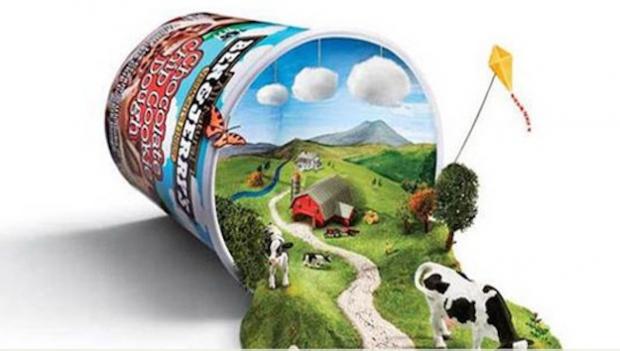 Los consumidores prefieren las marcas sostenibles