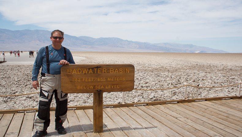 Epic journey through desert and snow proves Drytac Polar Chrome's endurance
