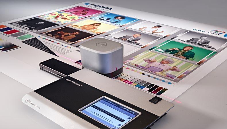 Colour L*A*B* Programm der Global Print Expo 2019 wird vorgestellt