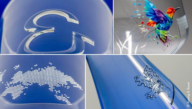 Wie Chemie die Welt des Digitaldrucks verändert