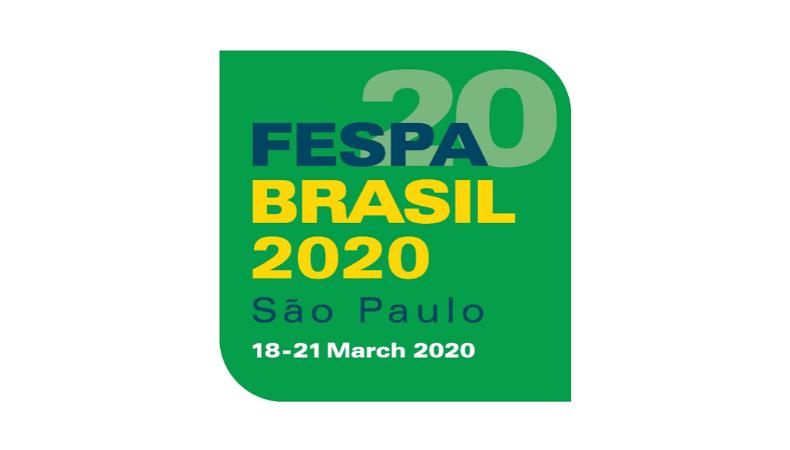 FESPA Brasil 2020 postponed due to coronavirus situation