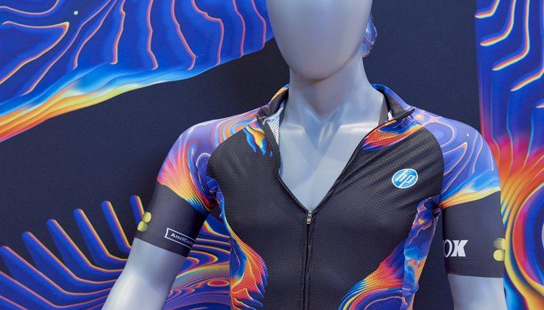 Sportswear Pro 2020 zeigt die neuesten Lösungen für Produktion von Sportbekleidung