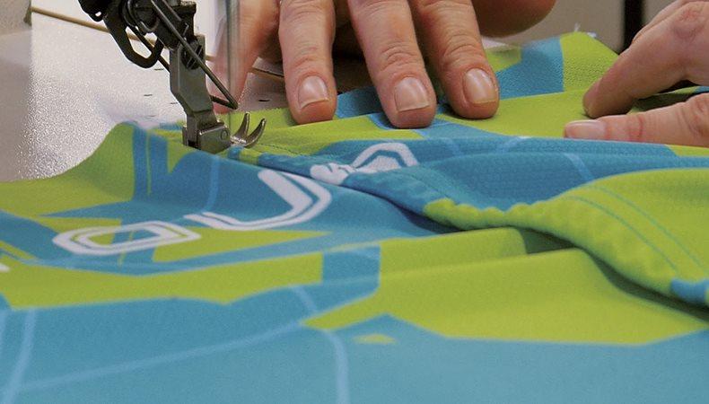 Vorlagen für den digitalen Textildruck