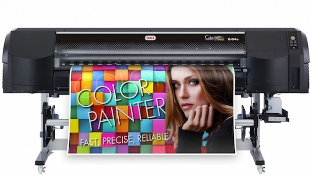 OKI to showcase money-making print solutions at FESPA 2017
