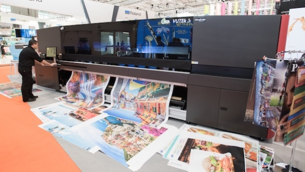 McGowans Print takes world's second EFI Nozomi corrugated printer