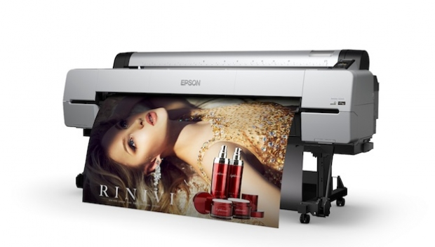 Epson updates SureColor SC-P series with faster addition