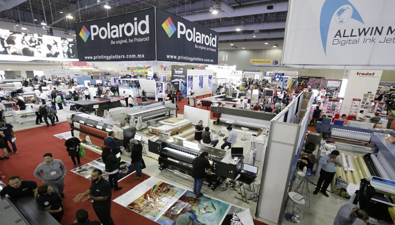 FESPA Mexico 2018 set to be the largest show to date