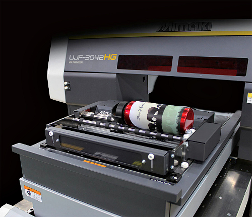 Choosing the right small flatbed printer for your business