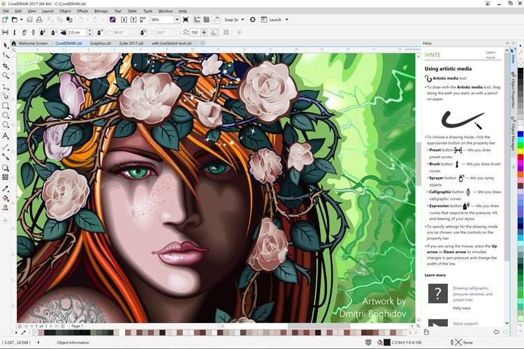 Top 9 Graphic Design Software For Signmaking